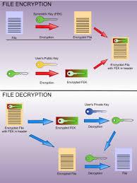 Darren Chaker excryption